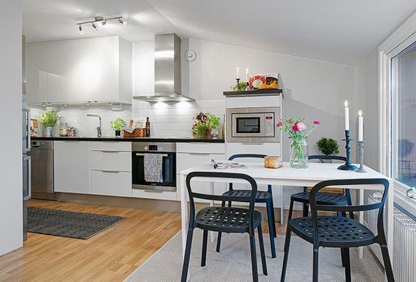 Best 77 Best New Nordic Kitchens Design Scandinavian Interior 400 x 300