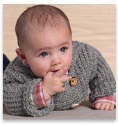 patrons gratuits !!: Tricot Gratuits, Patrons Tricot, Modèles Tricot, Knit, Baby, Patrones Tricot, Knit Baby