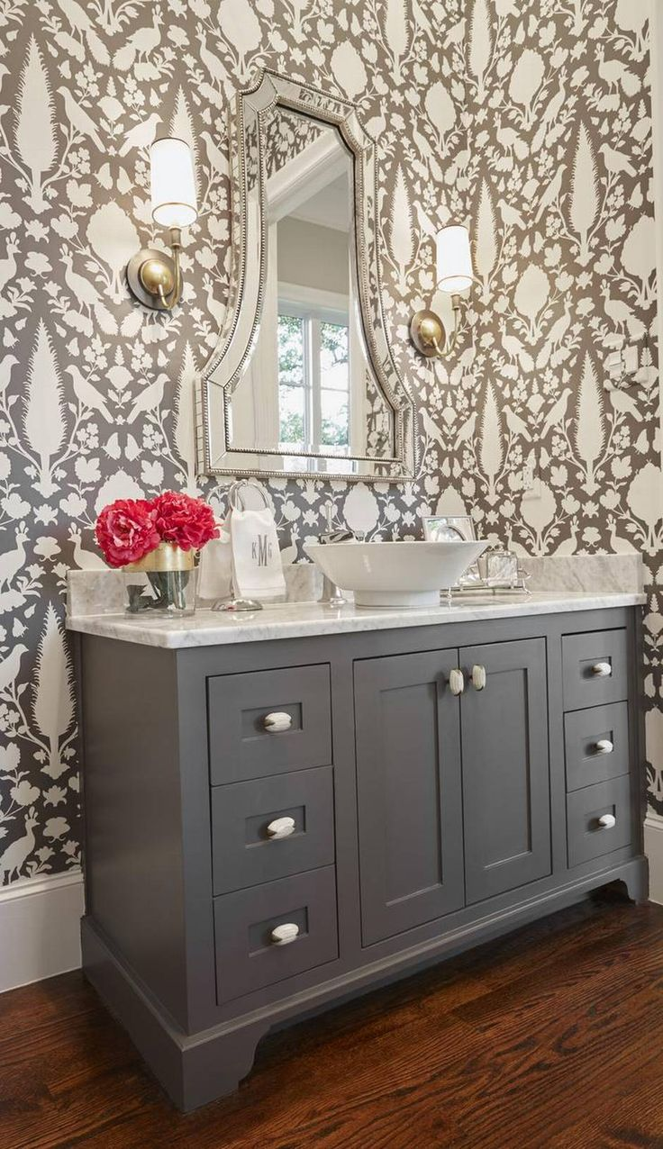 Pretty Bathrooms 208 Best Pretty Bathrooms Images On Pinterest  Powder Room