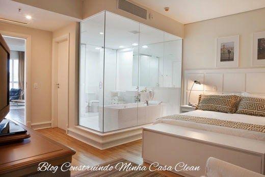 Construindo Minha Casa Clean: 30 Banheiras de Imersão Free-Standing ou de Apoio!!!