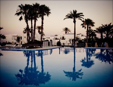 @Djerba Island Holiday Beach - Djerba, Tunisia