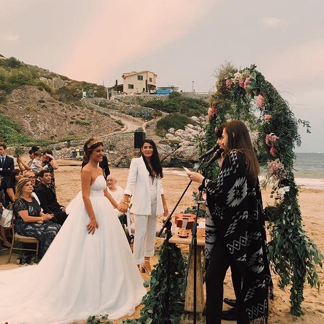 QUE VIVAN LAS NOVIAS!!  #dulcewedding #aidayalba