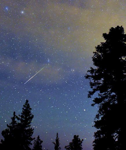 When You Can Watch the Perseid Meteor Shower and See Shooting Stars | August hosts the year's most prolific meteor shower. Get somewhere dark and prepare for a dazzling display in 2018.