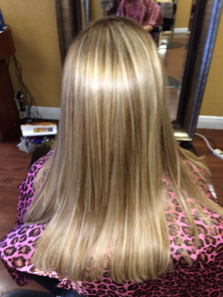 Natural Looking Highlights Amp Lowlights My Work My