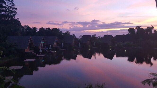 Dusun Bambu Bandung - Jawa Barat