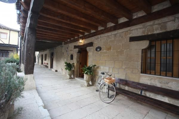 Antiguo Hospital San Lazaro (Burgos)
