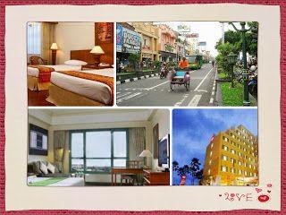 Daftar Hotel Murah Di Yogyakarta Tarif Mulai Rp100.000