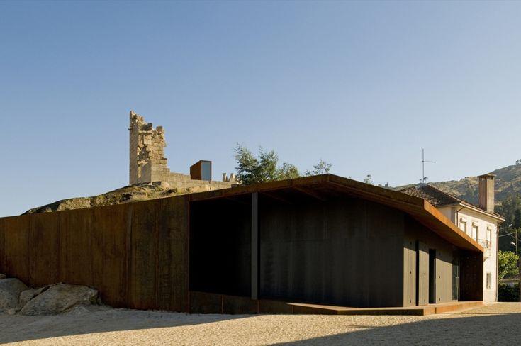 Gallery - Castelo Novo Castle / COMOCO - 5