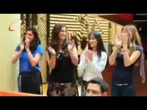 "MYSTAGOGY: Flash Mob In Beirut Mall Sing ""Christ Is Risen!"""