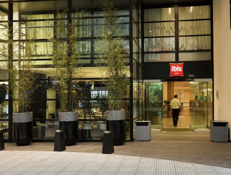 Booking.com: Hotel Ibis Buenos Aires Obelisco , Buenos Aires, Argentina  - 393 Guest reviews . Book your hotel now!