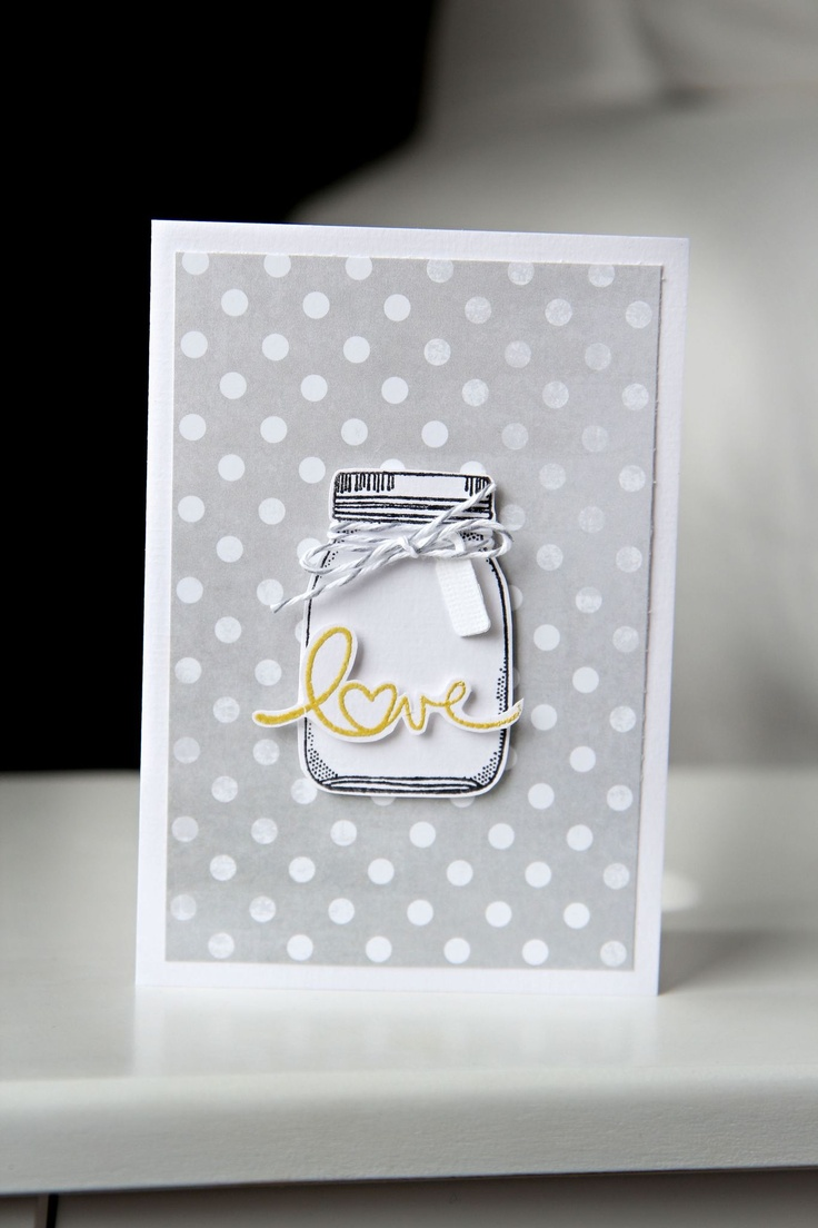 """would make a cute thank you card by using """"thanks"""" instead of love"""