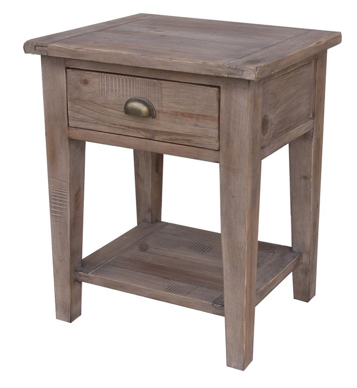 Small Sundried End Table from LH Imports  Available for purchase at Max Furniture  Victoria $395