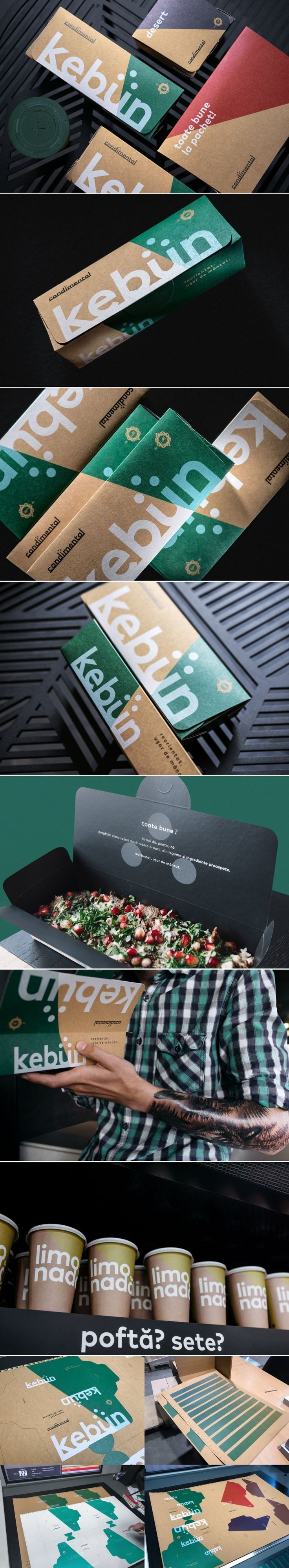 The Typography On Kebun's Packaging is Sure To Draw The Consumer In — The Dieline | Packaging & Branding Design & Innovation News