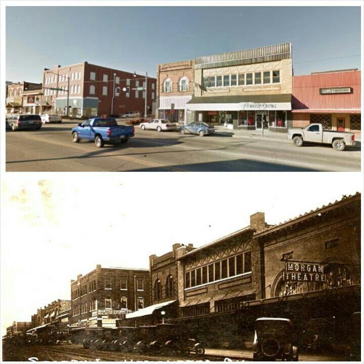 Henryetta Oklahoma