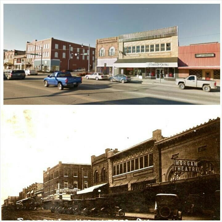 18 Best Henryetta Oklahoma Images On Pinterest 1920s