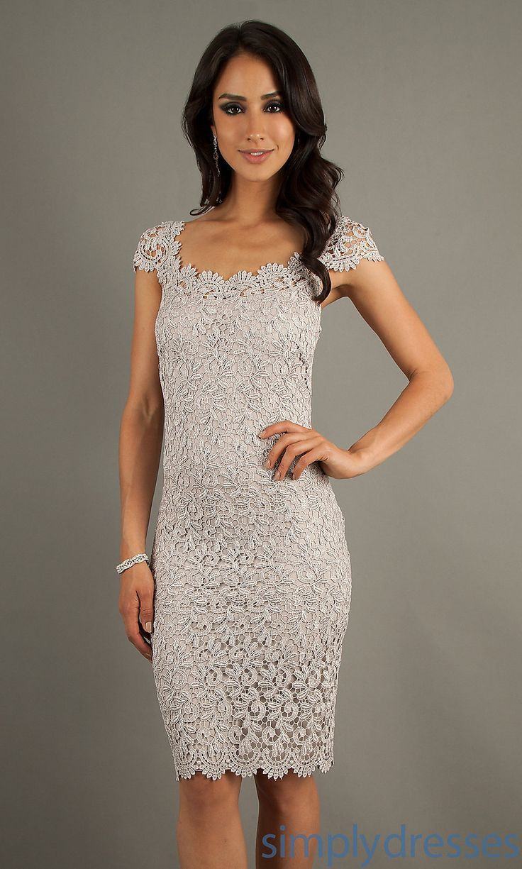 Best 25+ Semi formal wedding dresses ideas on Pinterest ...