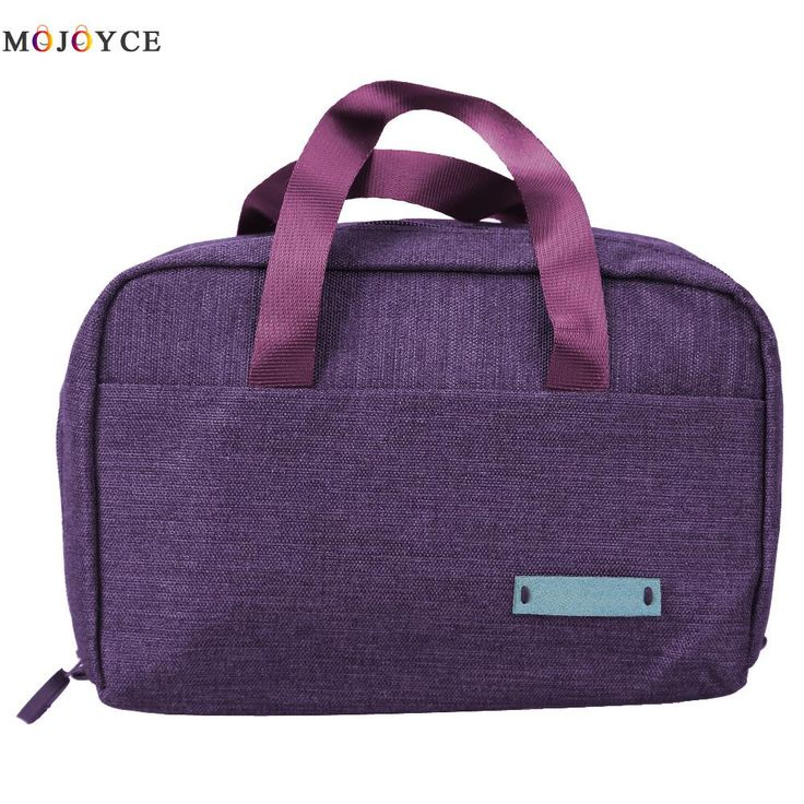 Multifunction Women Travel Cosmetic Bag Case Toiletry Bag Clutch Handbag Beauty Tool Pouch Bag Women Professional Makeup Bags