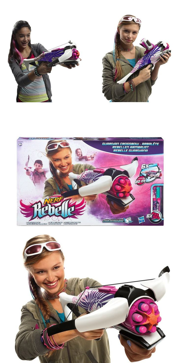 Foto Crossbow arma juguete