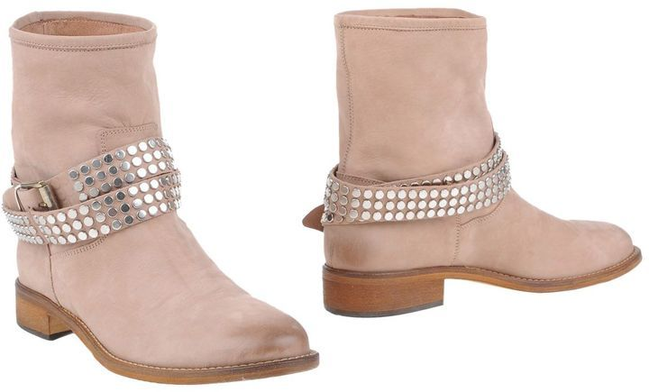 TWO 6 TWO SHOES Ankle boots