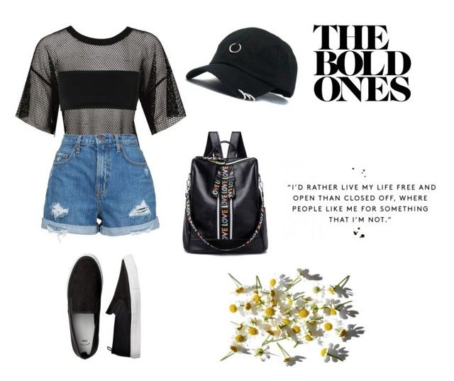 """""""EVERYDAY OUTFIT"""" by diana-jevcakova on Polyvore featuring Sans Souci, Balmain and Nobody Denim"""
