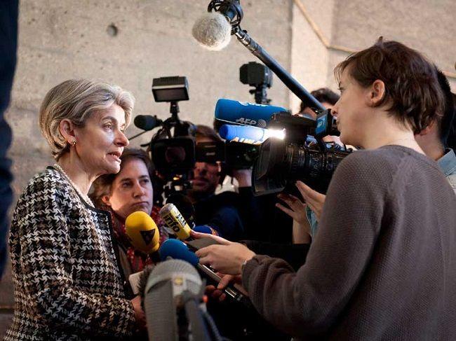 UNESCO condena asesinato de periodista Miroslava Breach - http://www.notimundo.com.mx/mexico/unesco-periodista-miroslava-breach/