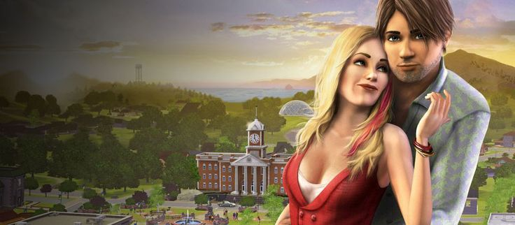 The Sims Games - EA