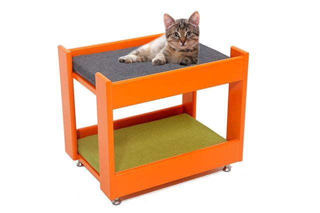 PetBed - Επιπλάκια, κρεβατάκια, έπιπλα, κρεβάτια, κατοικίδια, ζώα, σκύλος, γάτα, Πολυτελείας