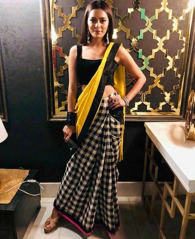 Divya #Drishti #Serial #Cast #Actress #Name #Sana #Sayyad