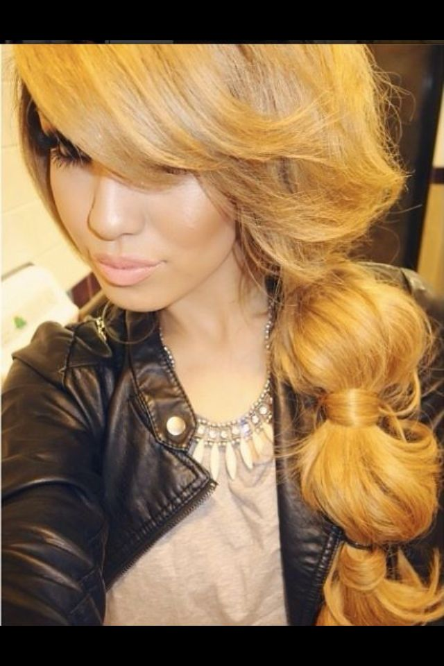 349 Best Hairhair Extension Ideas Images On Pinterest Hair Makeup