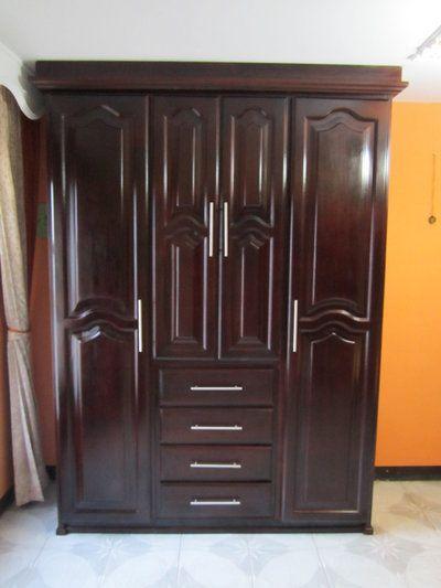 1000 ideas about closets en madera on pinterest closets for Closet en madera