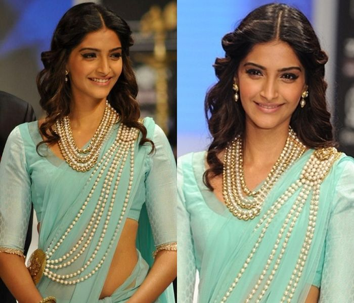 31 Indian Hairstyles For Round Face Girls To Rock With Saree Keep Me Stylish Simple Hairstyle For Saree Long Hair Styles Indian Hairstyles