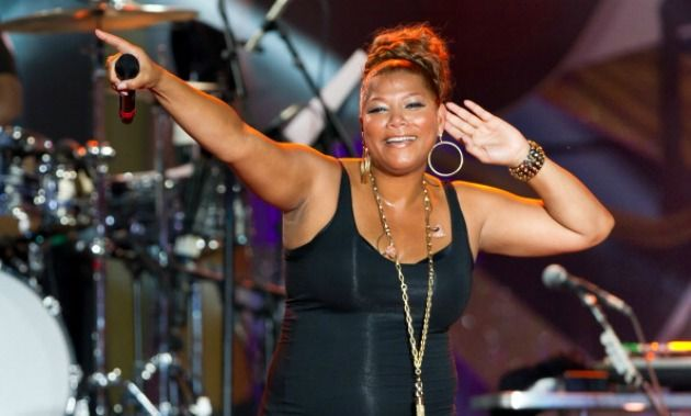 queen latifah valentine's day quotes