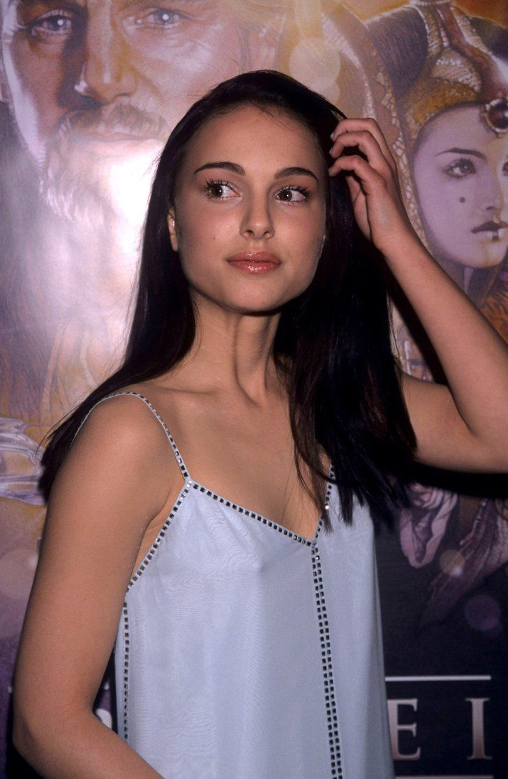 Pin for Later: See Natalie Portman's Evolution From Rising Star to Hollywood Role Model 1999