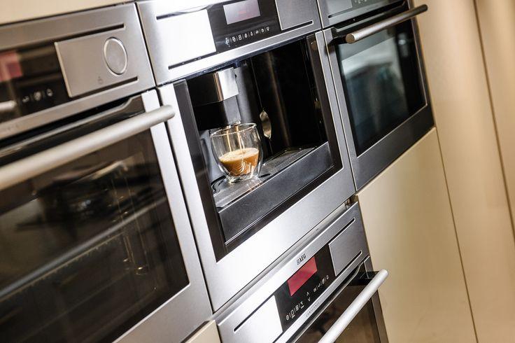 Bij Janssen en Ko keukens vindt u apparatuur in iedere prijsklasse van alle wenselijke merken.