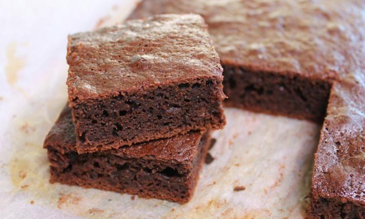 Шоколадные пирожные с марихуаной тренировки и конопля