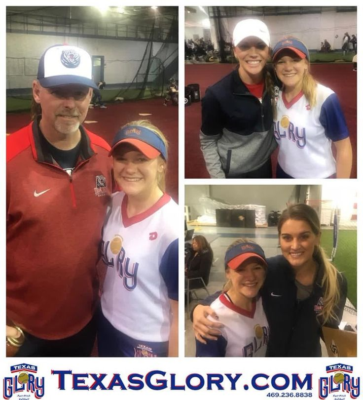 Riley Stephens from 14U Futures at a Belmont camp with coaches Brian Levin, Ashley Thomas (played with Akron Racers) and Kat Banks.Riley was invited back for an upcoming unofficial visit before April.
