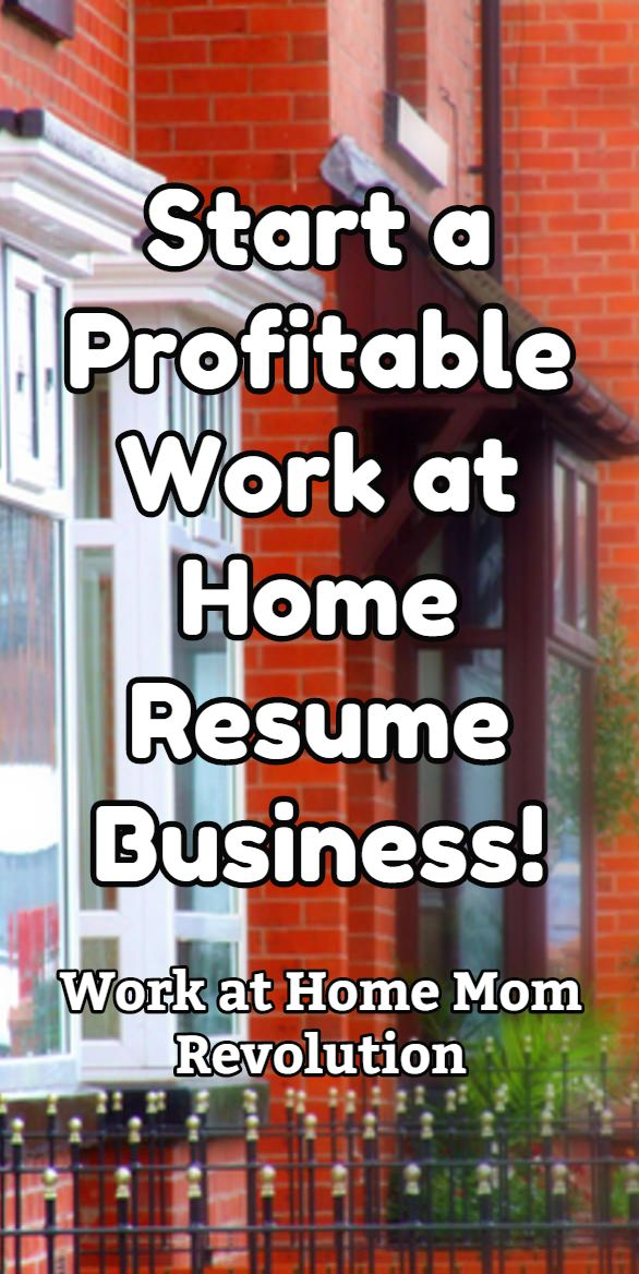 Small Business Ideas To Run From Home Part - 36: One Of The Simplest, Lowest-cost Home Businesses Is A Resume Writing  Service. Most People Already Have Most Of The Equipment Necessary To Run  This Business.