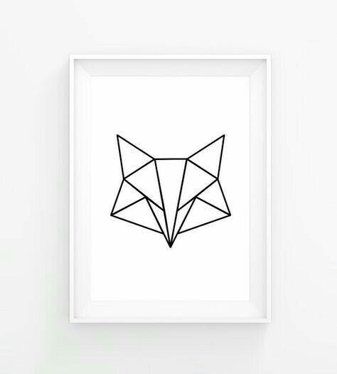 Картинки геометрия рисунки легкие