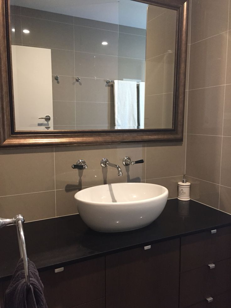 Villeroy And Boch Basin Astrawalker Old English Tapware Used Together In A Modern Provincial