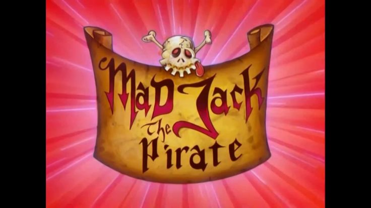 Mad Jack the Pirate 1998 S01E01 desene animate dublate romana full HD 10...