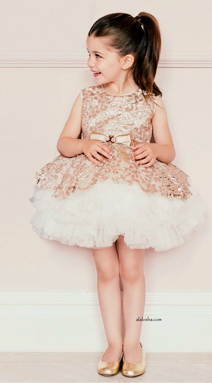 ALALOSHA: VOGUE ENFANTS: Must Have of the Day: Step Into CHRISTMAS with Lesy Luxury