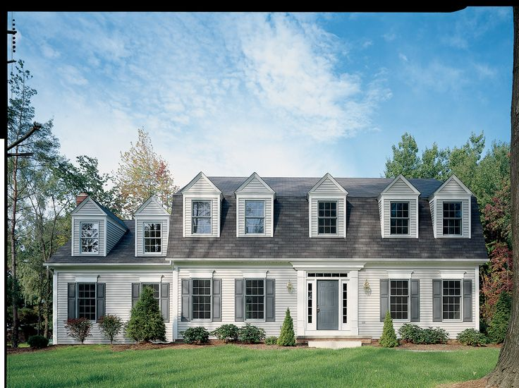 Pearl Siding And Trim Siding Vinyl Siding Pinterest
