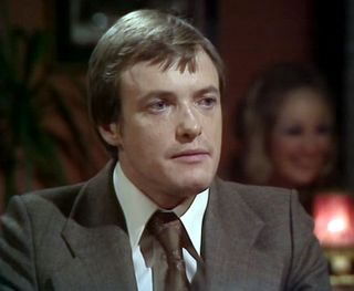 Whatever Happened To The Likely Lads? James Bolam as Terry
