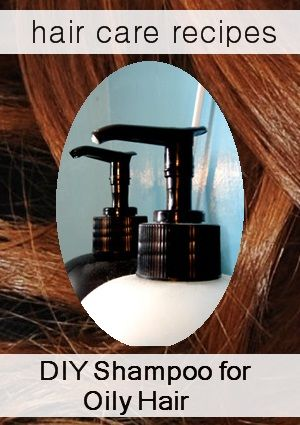 These recipes are fantastic for anyone with oily hair, searching for a great smelling all-natural recipe to rejuvinate your hair's health!