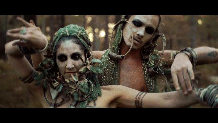Rachel Brice & Illan Rivière | Thousand Year Forest