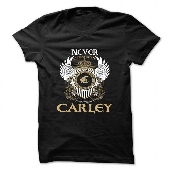 CARLEY - #gift ideas #gift sorprise. WANT  => https://www.sunfrog.com/Camping/CARLEY-85527374-Guys.html?60505