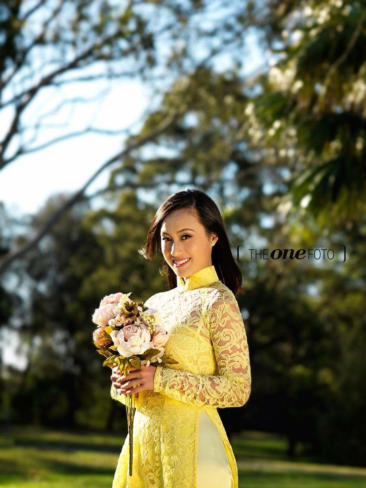 HoneyToTheBee Lace Aodai www.ceciaodai.com