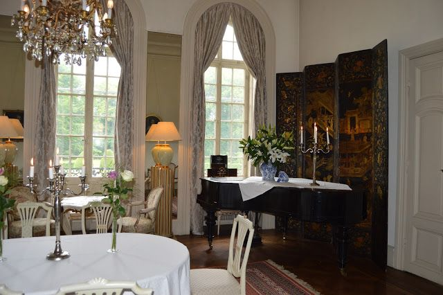 Ønsker du et slottsbryllup - ta en titt på Kronovall Slott i Sverige