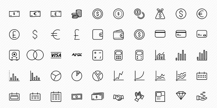 Get now 50 free business icons with an appealing design, meant to speed up your mobile properties.