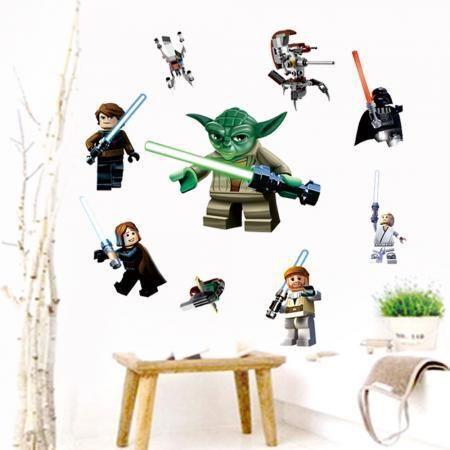 lego muurstickers - Google zoeken